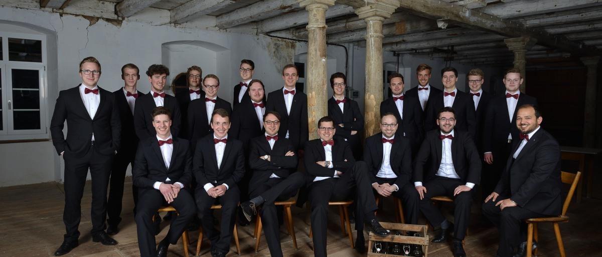 """Permalink auf:Unser Konzertprogramm """"Greensleeves – Lieder von Glück und Leid"""" für den Sommer 2017"""