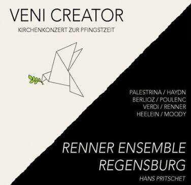 Permalink auf:Konzertprogramm – Veni Creator